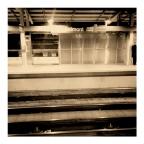 Belmont El Station